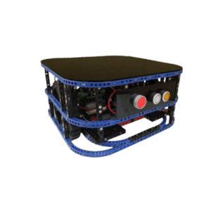 Cagebot® AGV ROBOT