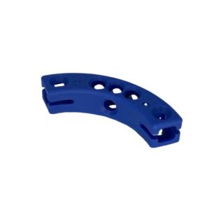 Arc 70mm Blue