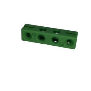 Bar 40mm Green