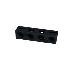 Bar 40mm Black