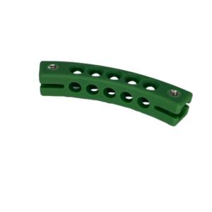 Arc 150mm Green
