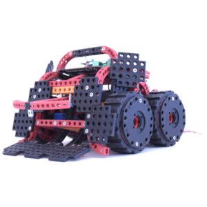 หุ่นยนต์ Sumobot